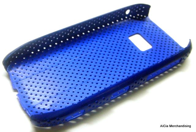 pretty nice e9d0c 9b2d4 Nokia 701 Hard Net Case – Blue