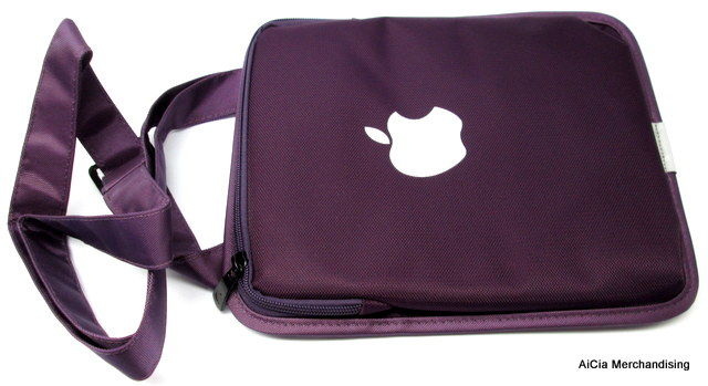 Apple iPad Tablet Sling Bag – Violet | AiCia Merchandising